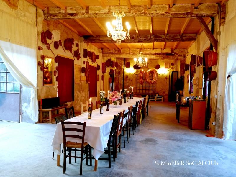 20190831_Sommelier Social Club, Nerviano, Milano