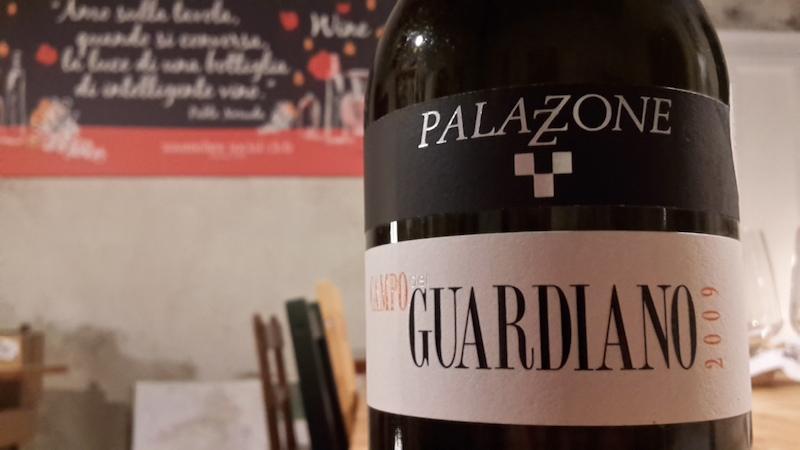 20180927_Campo del Guardiano_2009