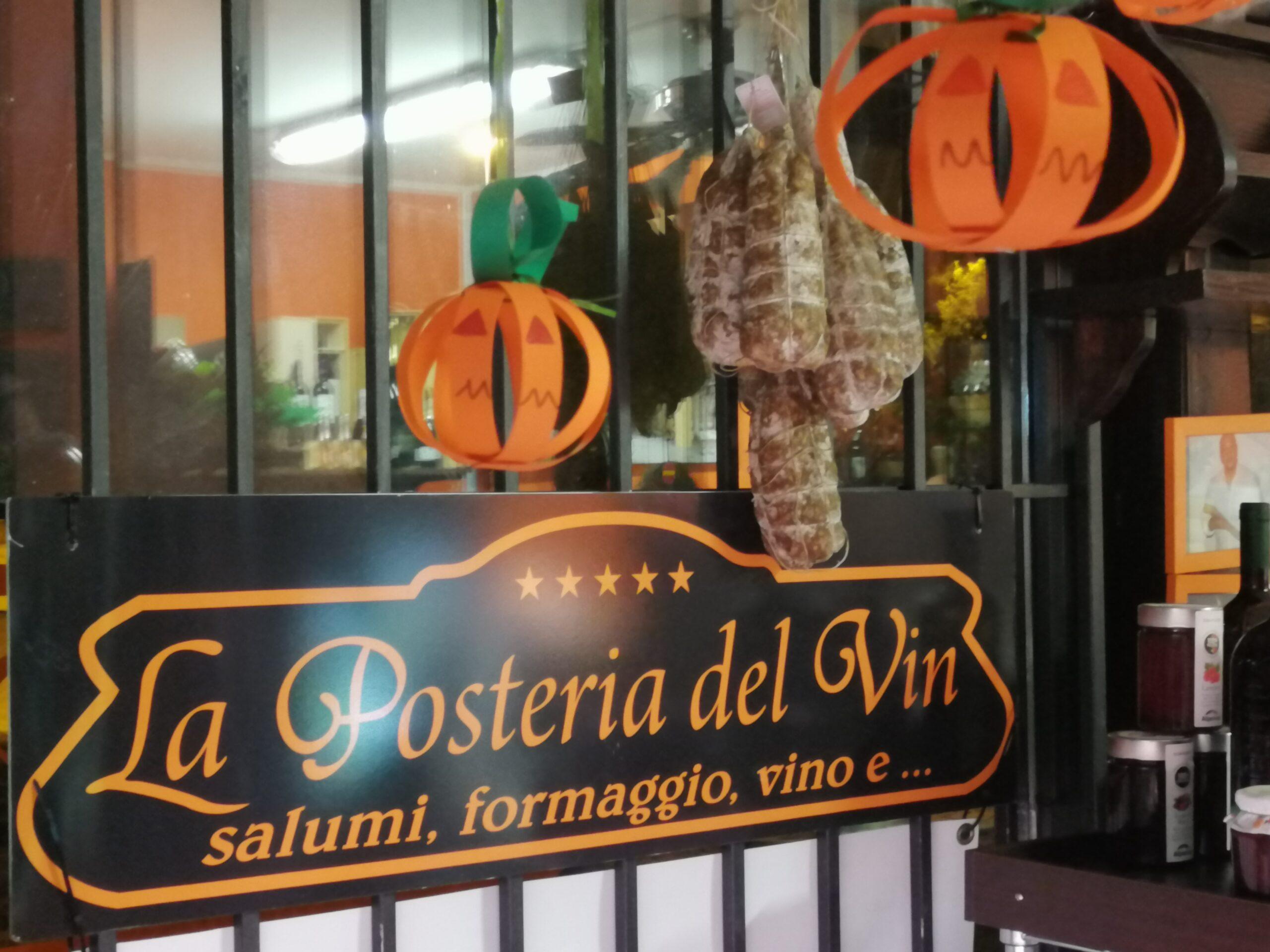 La Posteria Del Vin, Vincenzo Dellerma, Settimo Milanese