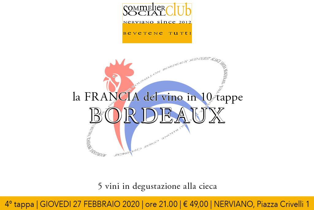 Tour de France, Quarta tappa: Bordeaux