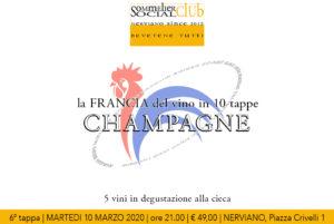 Tour de France, Sesta tappa: Champagne