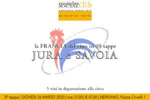 Tour de France, Ottava tappa: Jura e Savoia