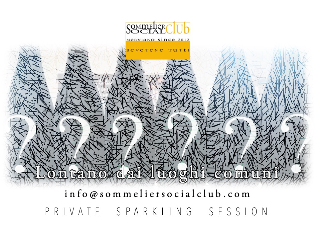 Private Sparkling Session, Sommelier Social Club